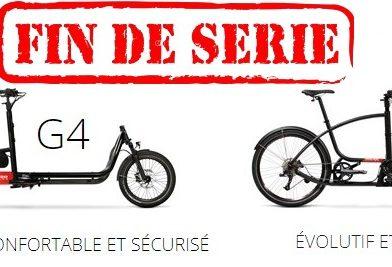 Douze Cycles: le cargo H2 bientôt en remplacement du G4 et du V2